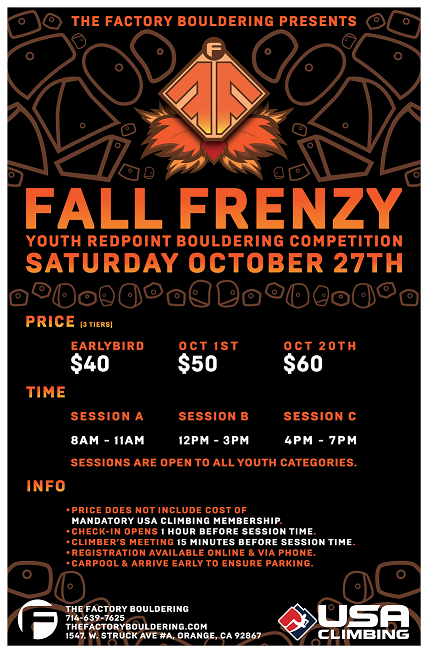 small frenzy poster