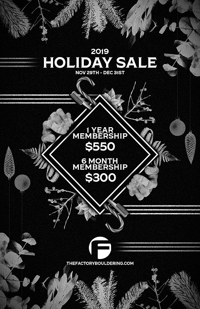 Holiday Sale 2019 Poster fINAL FOR iNSTAGRAM small version